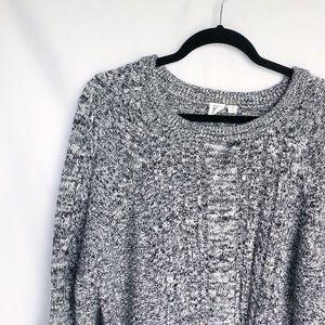 GAP - NWT Knit Chunky Sweater